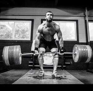 Dmitry Klokov, Russian weightlifter. Words can't describe how much of a beast this guy is!