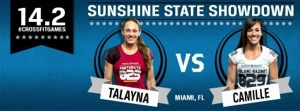 Are you ready for 14.2? Talayna and Camille are!