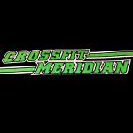 crossfit-meridian-logo