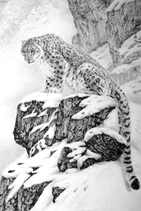 This installment of Beast Friday is brought to you by the Leopard Legion! Mobilize on!